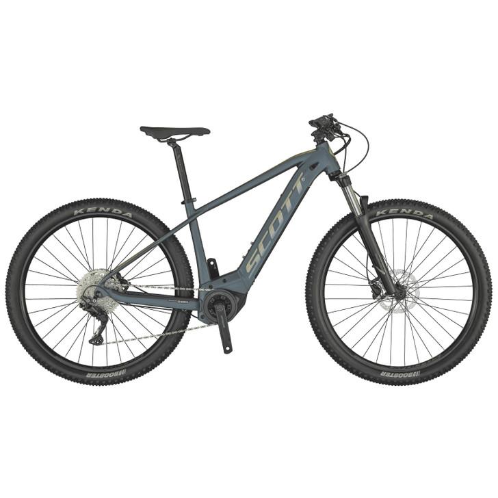 Scott Aspect eRide 930 Electric Mountain bike (2021)