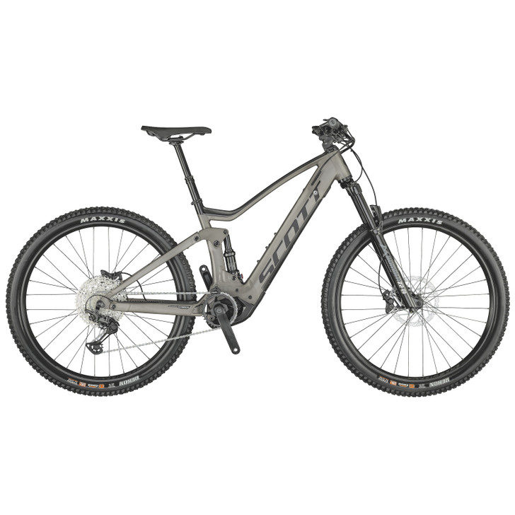 Scott Strike eRide 920 Electric Mountain bike (2021)