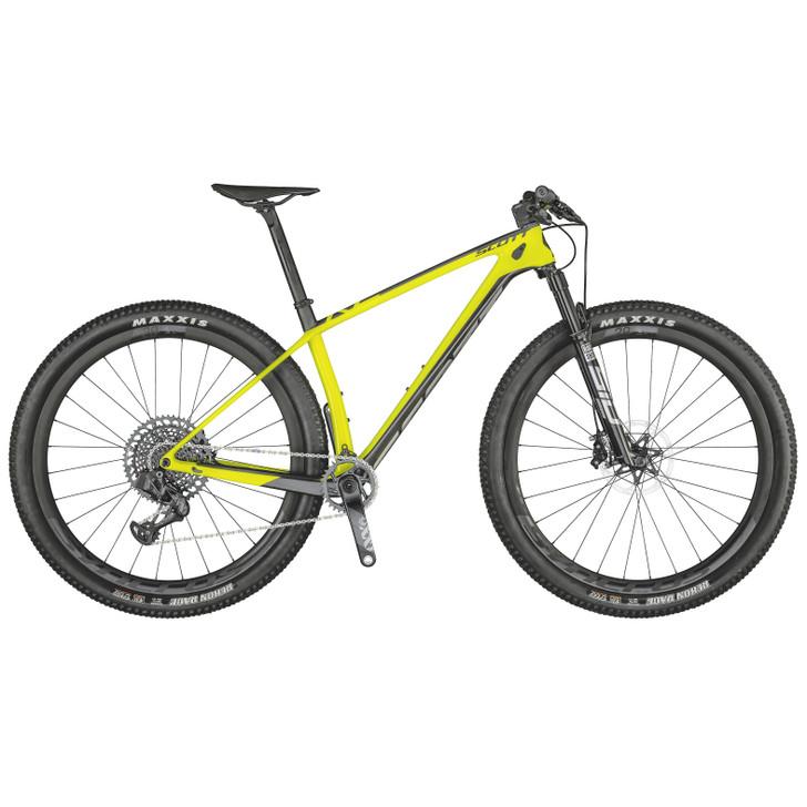 Scott Scale RC 900 World Cup AXS Mountain Bike (2021)