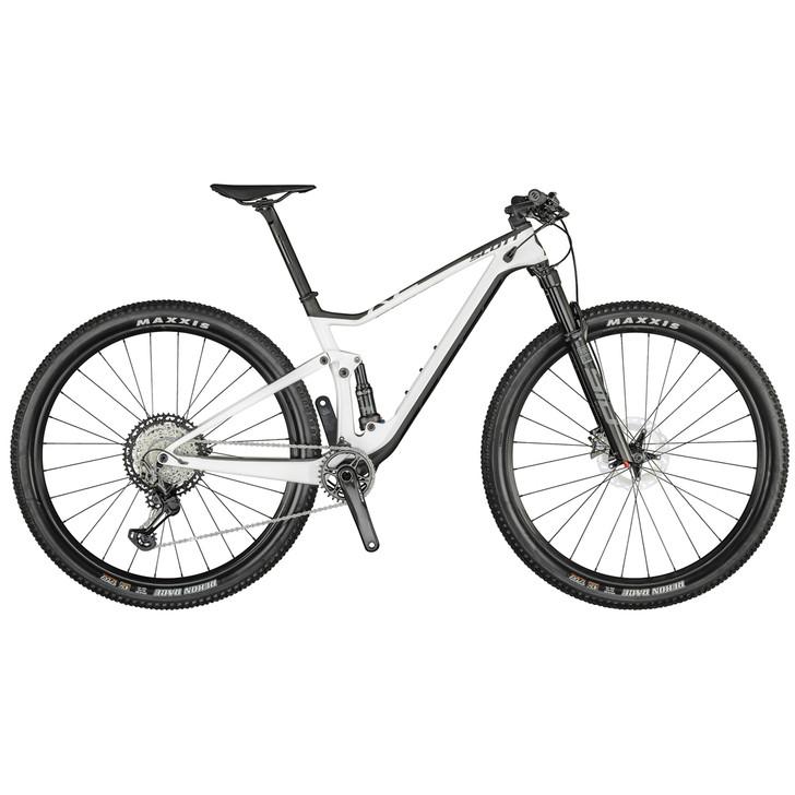 Scott Spark RC 900 Pro Mountain Bike (2021)