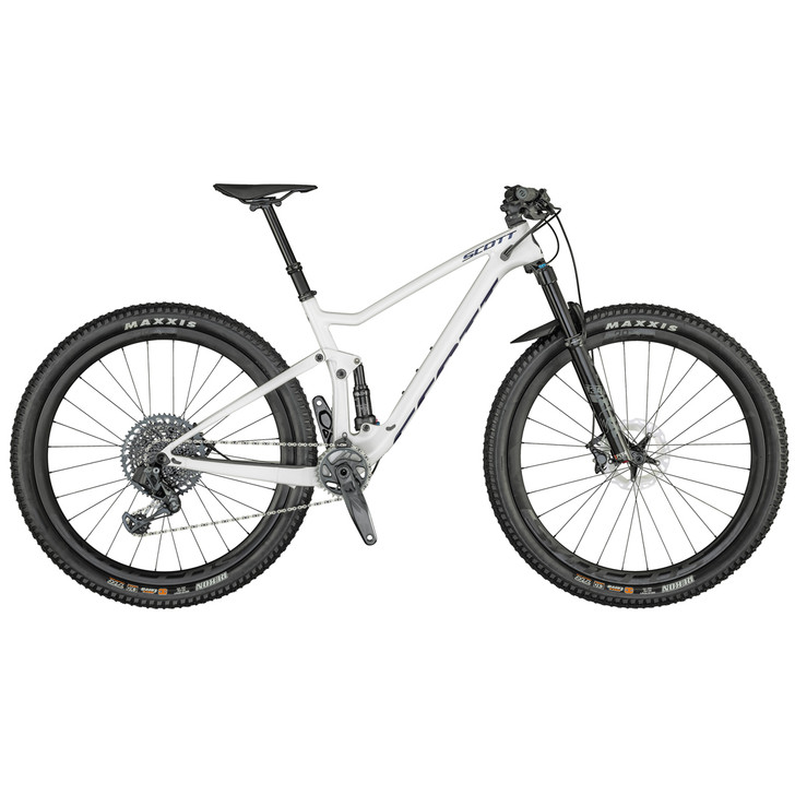 Scott Spark 900 AXS Mountain Bike (2021)