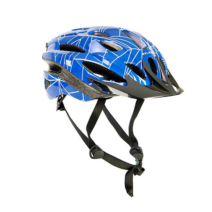 Raleigh Mission Evo Pioneer Bike Helmet (Navy)