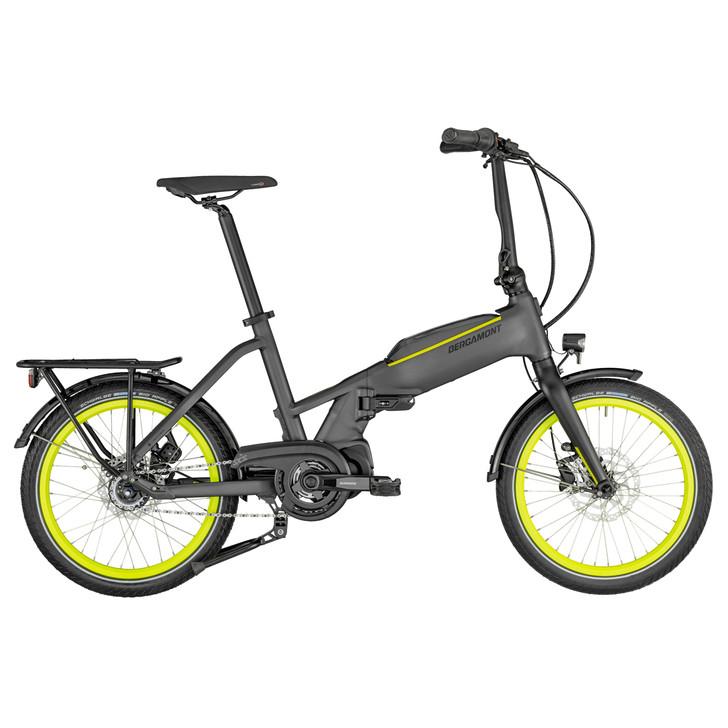 Bergamont Paul-E EQ Edition One Size Electric Bike 280976222