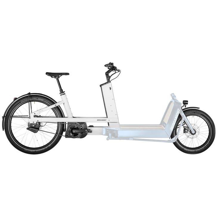 Bergamont E-Cargoville LJ Elite One Size Electric Bike (2021)