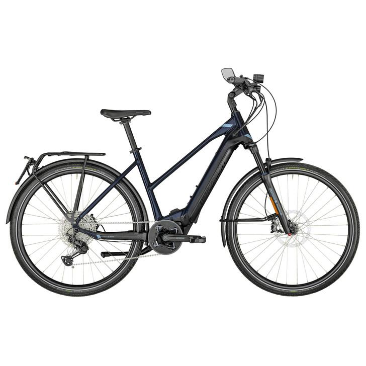Bergamont E-Horizon Elite Speed Lady Electric Bike (2021)