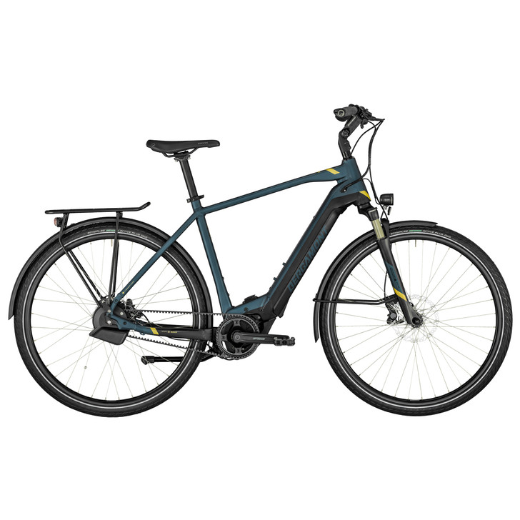 Bergamont E-Horizon Pro Belt Men Electric Bike (2021)
