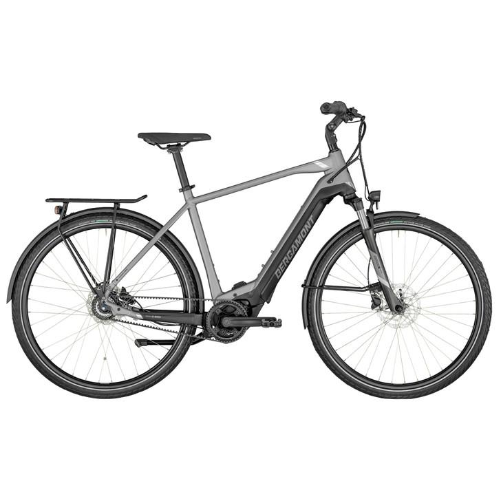 Bergamont E-Horizon Elite Belt Men Electric Bike (2021)