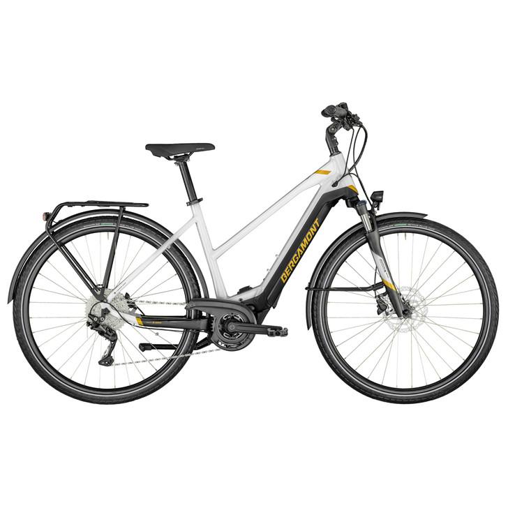 Bergamont E-Horizon Sport Lady Electric Bike (2021)