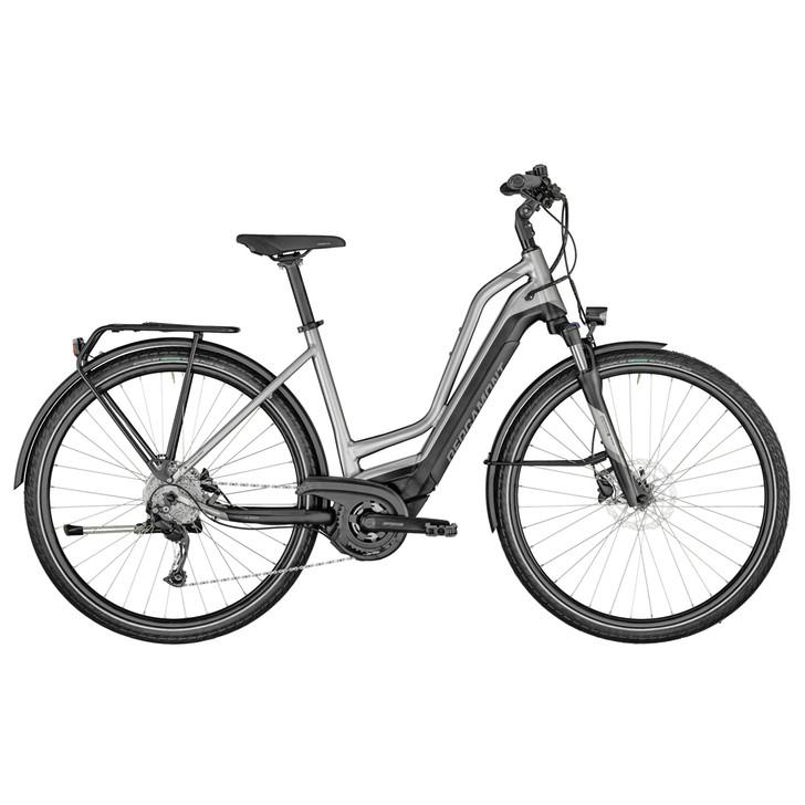 Bergamont E-Horizon Tour 500 Amsterdam Electric Bike (2021)