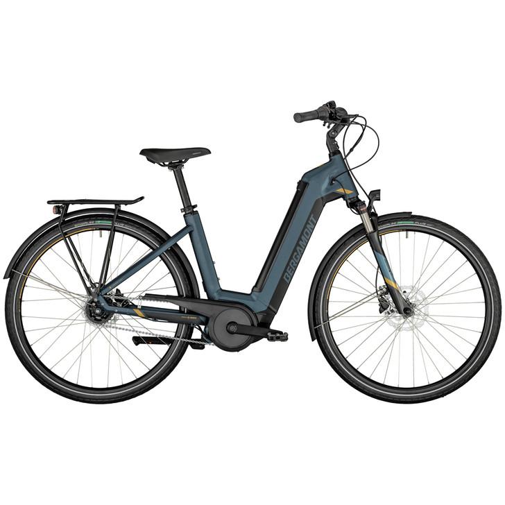 Bergamont E-Horizon N5e FH 500 Wave Electric Bike (2021)