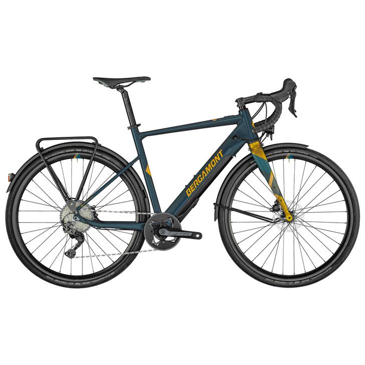 Bergamont E-Grandurance RD Expert Electric Bike (2021)