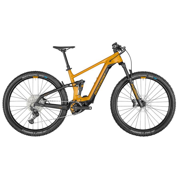 Bergamont E-Contrail Pro Electric Bike (2021)