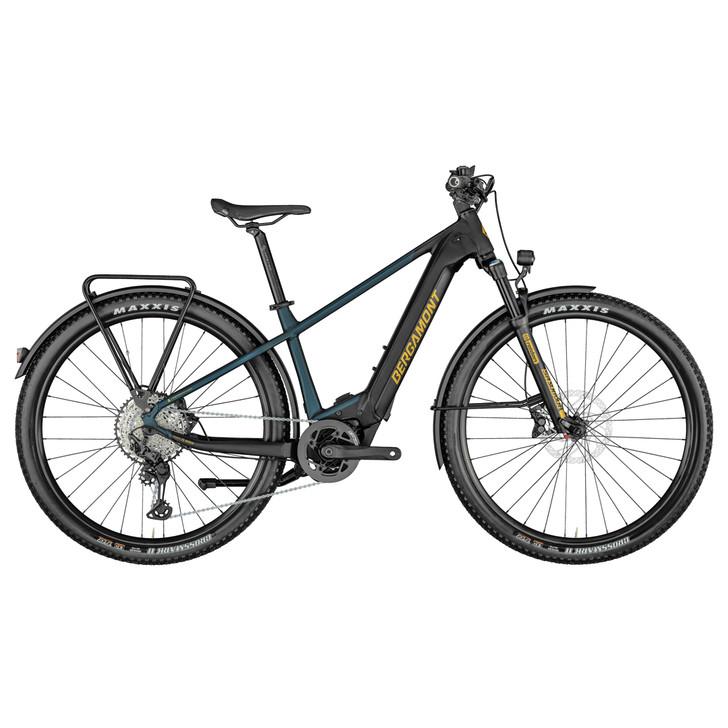 Bergamont E-Revox Elite EQ Electric Bike (2021)