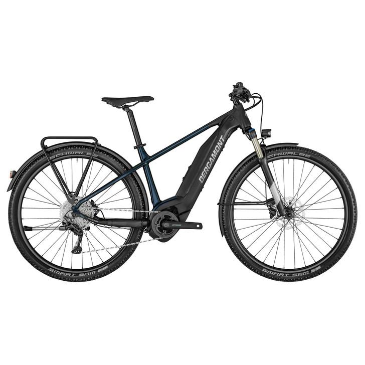 Bergamont E-Revox 4 EQ Electric Bike (2021)