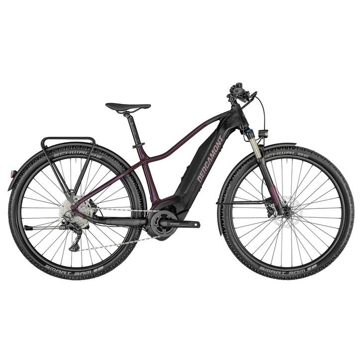 Bergamont E-Revox 4 FMN EQ Electric Bike (2021)