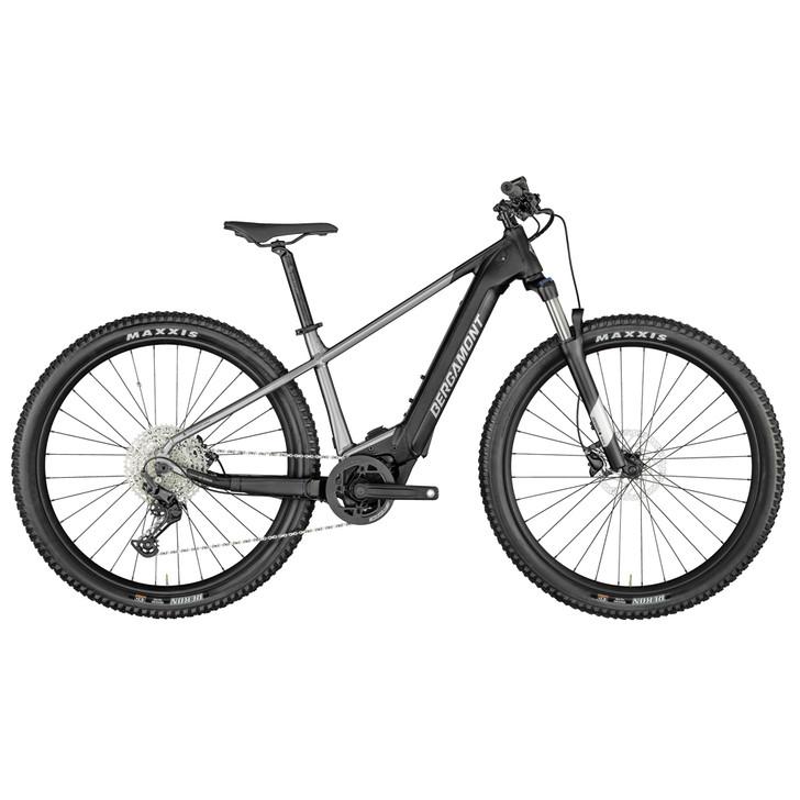 Bergamont E-Revox Sport Electric Bike (2021)