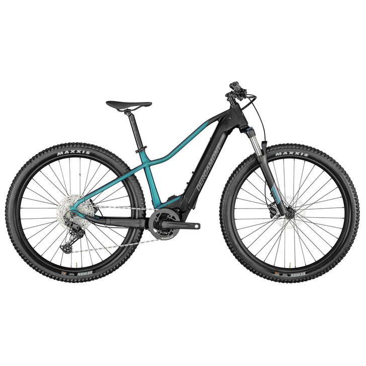 Bergamont E-Revox Sport FMN Electric Bike (2021)