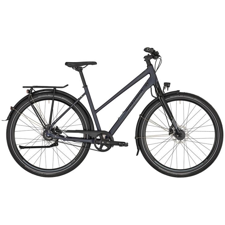 Bergamont Vitesse N8 Belt Lady Trekking Bike (2021)