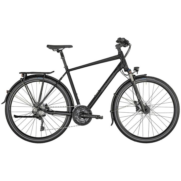 Bergamont Horizon 7 Men Trekking Bike (2021)