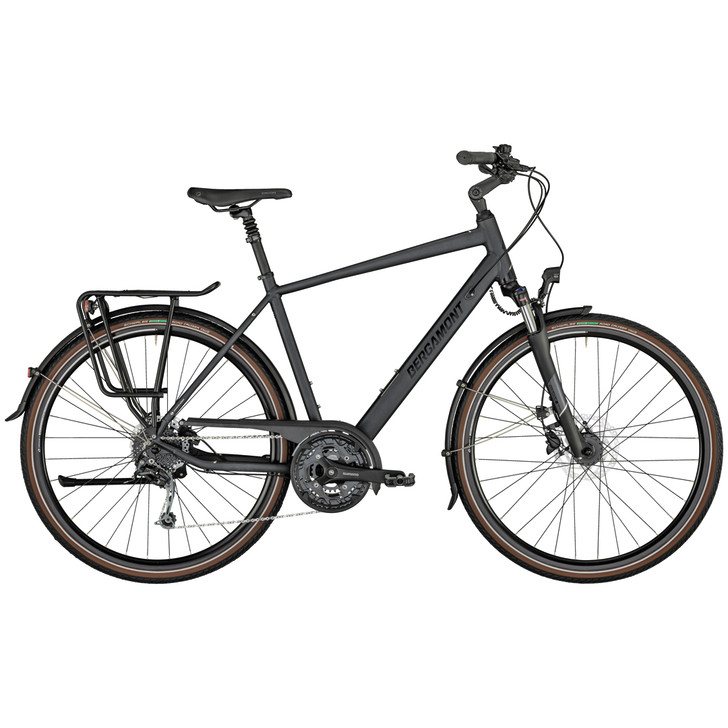 Bergamont Horizon 6 Men Trekking Bike (2021)