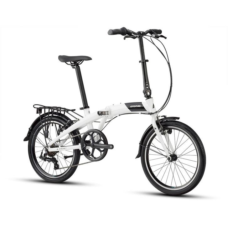 Adventure Snicket Folding Bike
