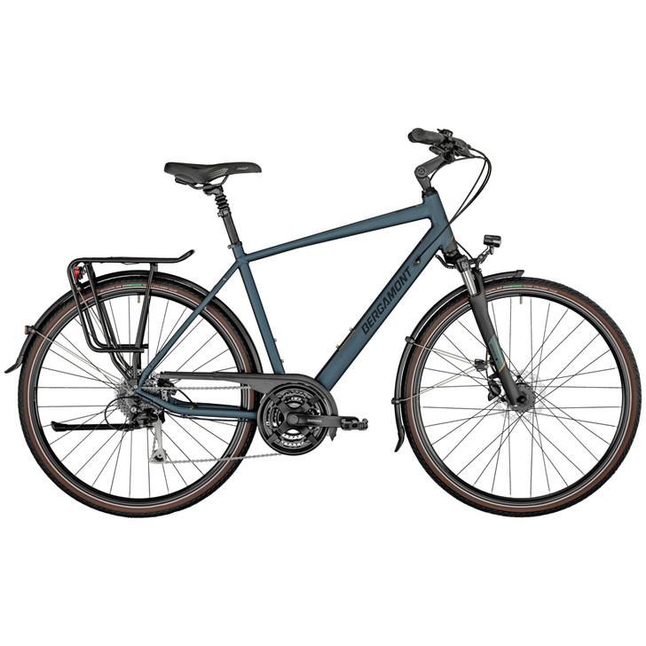 Bergamont Horizon 4 Men Trekking Bike (2021)