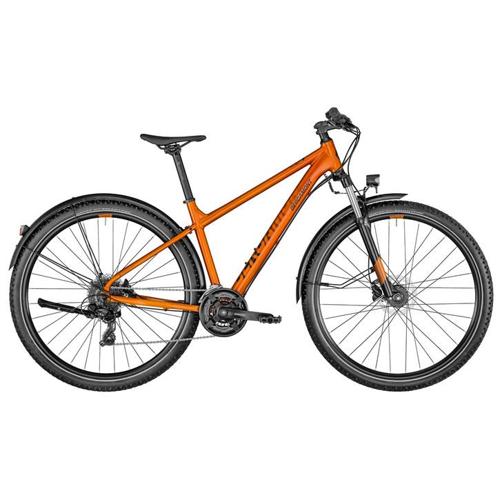 Bergamont Revox 3 EQ Mountain Bike (2021) - Orange