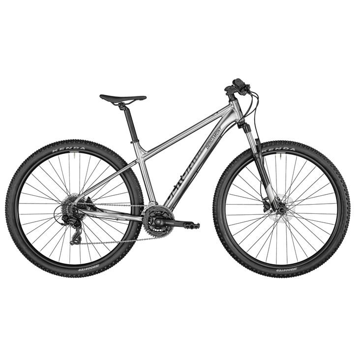 Bergamont Revox 3 Mountain Bike (2021) - Silver