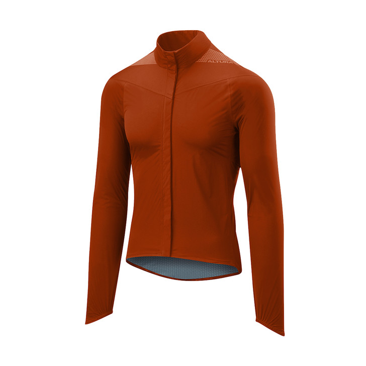 Altura Race Waterproof Jacket - Orange