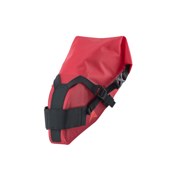 Altura Vortex 2 Waterproof Compact Seatpack - Red