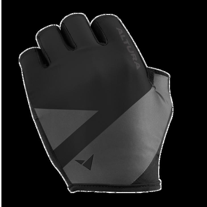 Altura Club Mitt Cycling Gloves Grey/Black