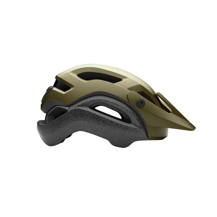 Giro Manifest Spherical  Mountain Biking Helmet Matte Olive