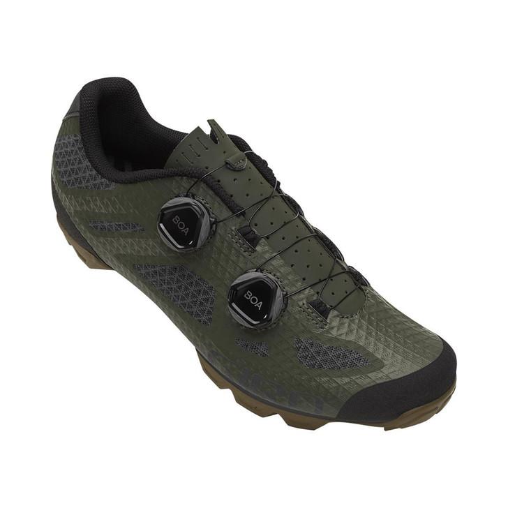 Giro Sector Mountain Bike Cycling Shoes