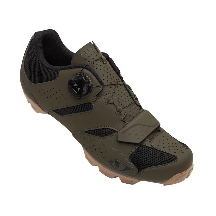 Giro Cylinder II Mountain Bike Cycling Shoes