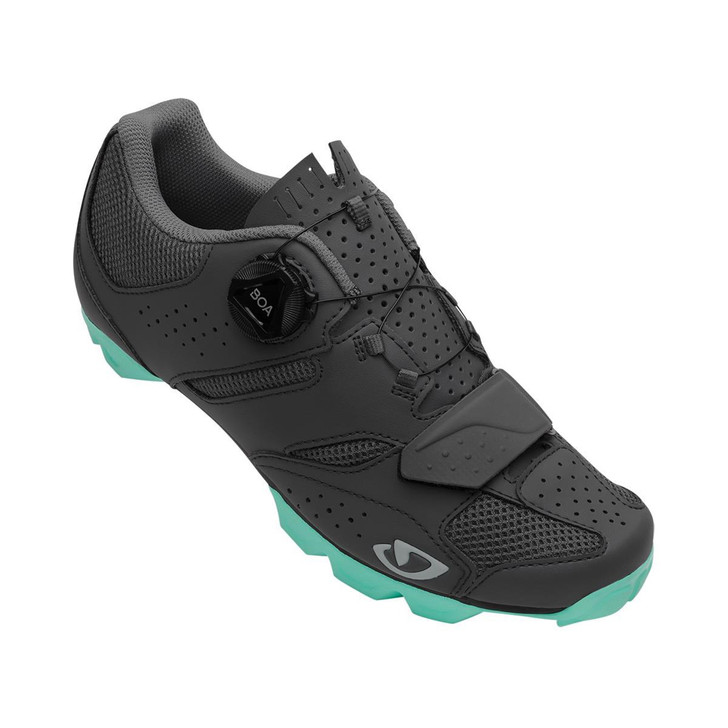 Giro Cylinder II Women's Mountain Bike Cycling Shoes