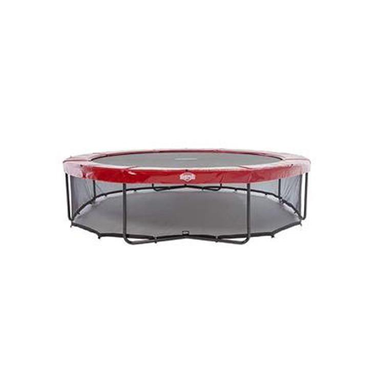 BERG Frame Net Extra 270 (9 ft) for trampoline