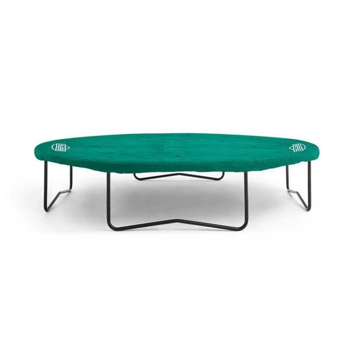 BERG Weather Cover Extra 380 for trampoline - Green