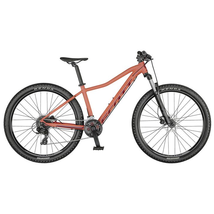 Scott Contessa Active 50 Mountain Bike (2021) - Brick Red