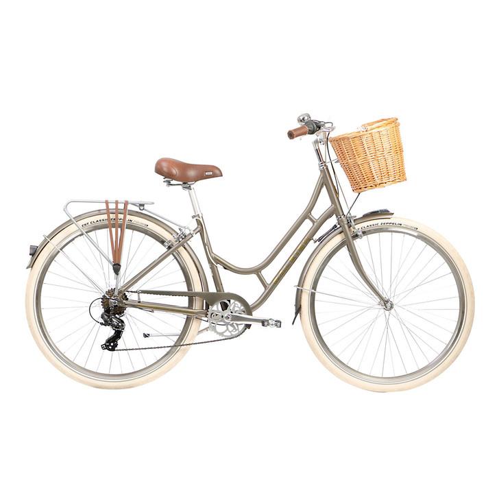 Raleigh Willow City Bike - Bronze