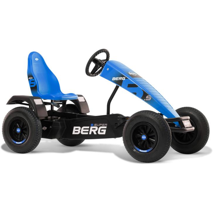 Berg XL B. Super BFR Go Kart - Blue