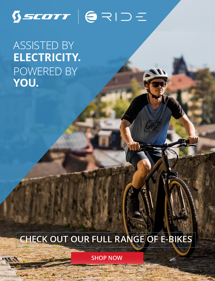 Ebikes for sale Ireland - Eurocycles