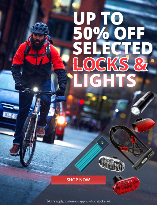 Lights and locks special offers