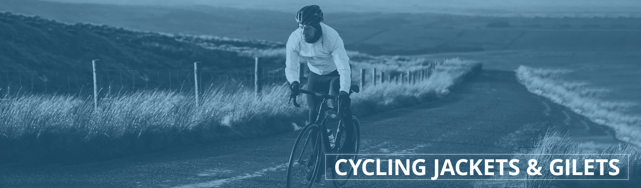 Cycling Jackets & Gilets