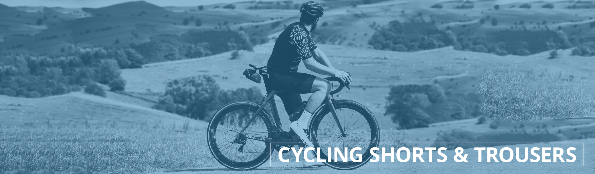 Cycling Shorts & Trousers