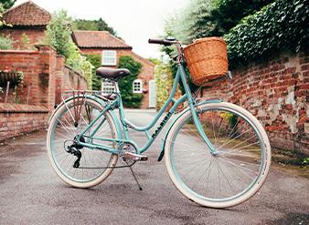raleighs bike accessory range