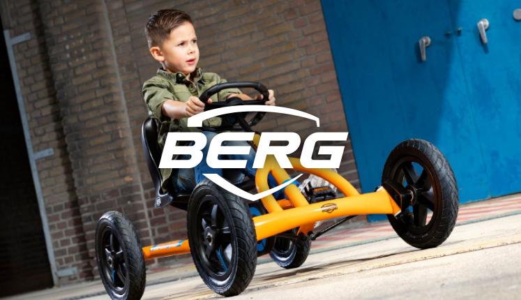 Berg Go Karts - Eurocycles.com