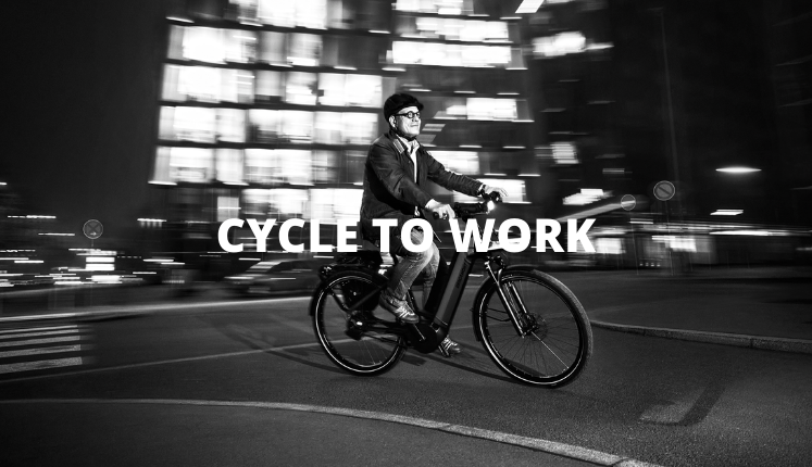 Cycle to work scheme explained