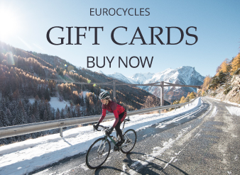Gift cards for Eurocycles.com