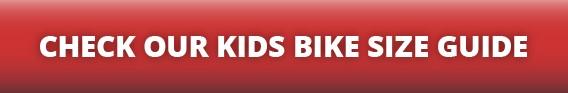 kids bike size guide
