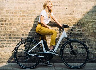 raleighs womens bike range